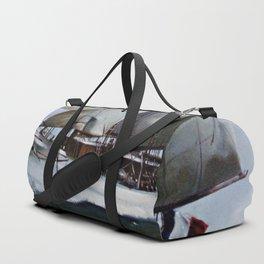 La Belle Poule Duffle Bag