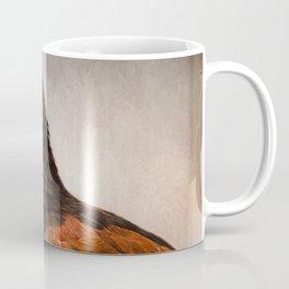 Wildlife Art - Meaningful Coffee Mug