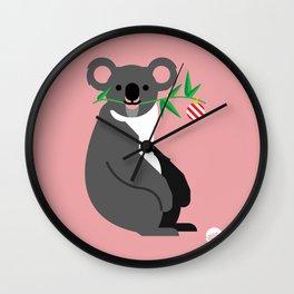Mr. Koola Wall Clock