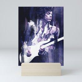 Prince Mini Art Print