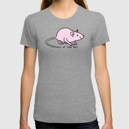 Pink Year of the Rat T-shirt