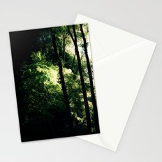 Inside the Cave Stationery Cards