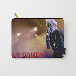 Max Romeo Rototom Sunsplash 2016 1 Carry-All Pouch