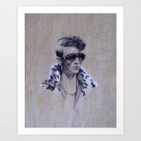 SS 2013 Art Print