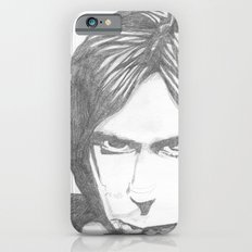 Iggy Pop - Sketch iPhone 6s Slim Case