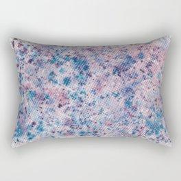 Abstract No. 451 Rectangular Pillow