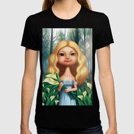 I'm beautiful. T-shirt