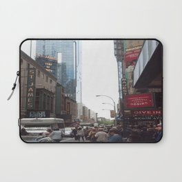 Broadway Laptop Sleeve