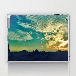 Charleston Skies Laptop & iPad Skin