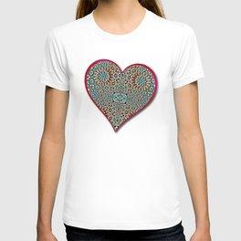 Egyptian Garden T-shirt