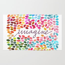 Imagine [Collaboration with Garima Dhawan] Rug