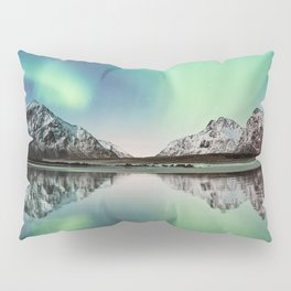 Stars Come Out At Night Pillow Sham