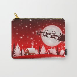 unified universe Carry-All Pouch