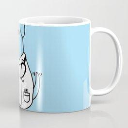 Dogtor Coffee Mug