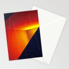wall+space Stationery Cards