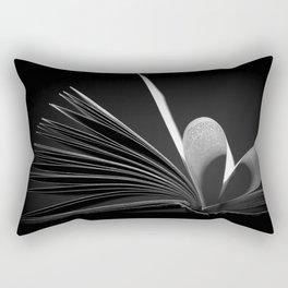 Hamlet Heart Rectangular Pillow
