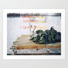 /HRIGLIPHC~~~~~ Art Print