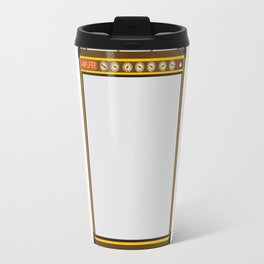 Tail Amplifier Travel Mug