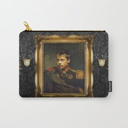 Brad Pitt - replaceface Carry-All Pouch