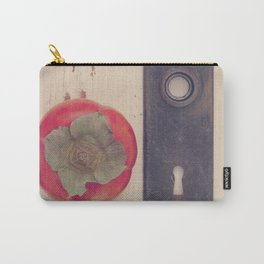 Persimmon and the Missing Key Carry-All Pouch