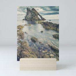 Bow Fiddle Rock Mini Art Print