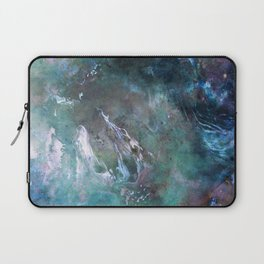 γ Seginus Laptop Sleeve