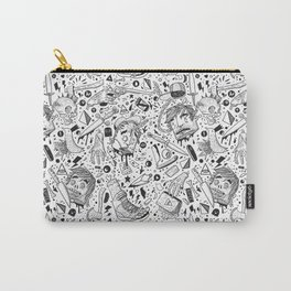 Linked Carry-All Pouch