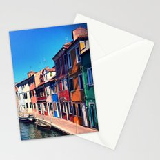 Burano Stationery Cards