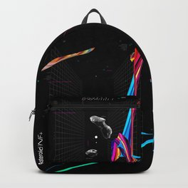 Asteroid 2NF+ Backpack
