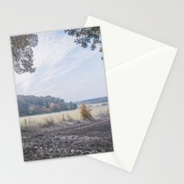 Around Luxembourg Stationery Cards