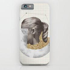 Constellation Girl iPhone 6 Slim Case