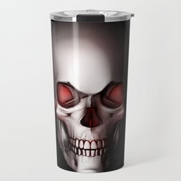 Grinner Travel Mug