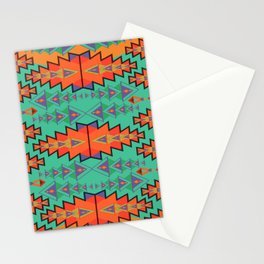 Indian Designs  247 Stationery Cards