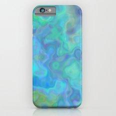 Through The Rain Slim Case iPhone 6s