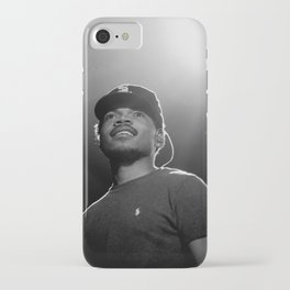 Chance the Rapper iPhone Case