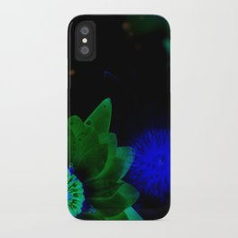Zen Strength II iPhone Case