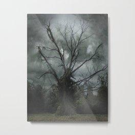 Sleeping Hallow Metal Print