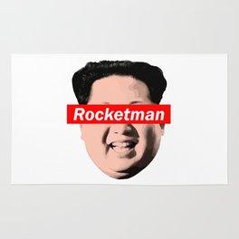 Rocketman Rug