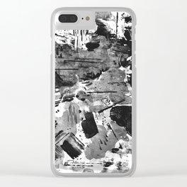 Origins Clear iPhone Case