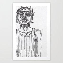 Still Art Print