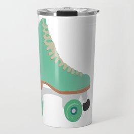 Rollerskate Travel Mug