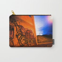 conexion Carry-All Pouch