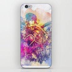 Harakiri iPhone & iPod Skin