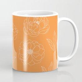 mustard botanic Coffee Mug