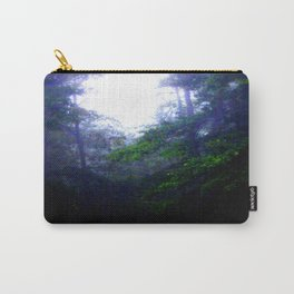 The Light Will Guide Your Way: treeS Carry-All Pouch