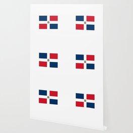Bandera de la Republica Dominicana Wallpaper
