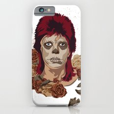 Ziggy de los Muertos Slim Case iPhone 6s