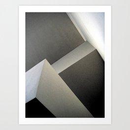Paris: Maison La Roche Art Print