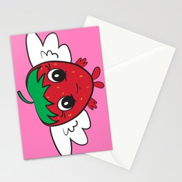 FlyBerry Kiddo Pink Stationery Cards