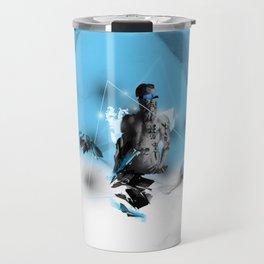 Neptune's Tattoo's  Travel Mug